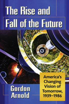 "Cover of ""The Rise and Fall of the Future"" (2020)"